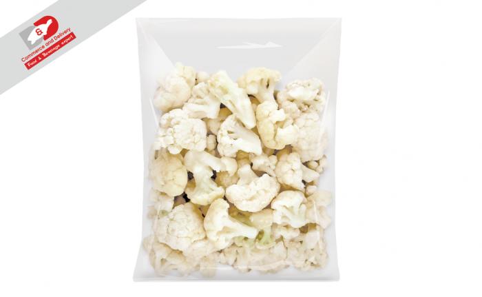 Cauliflower frozen 2.5kg