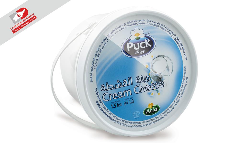 Cream Cheese 1.5kg