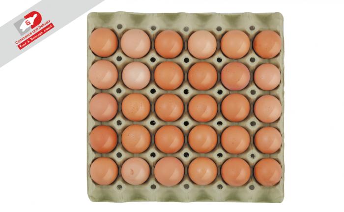 Eggs, size M
