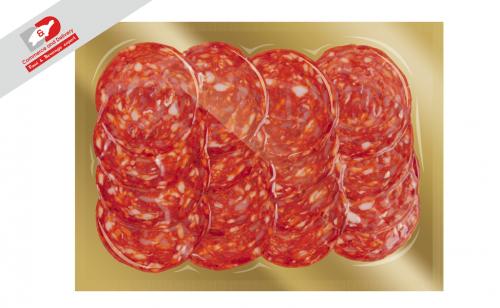 Ventrichina slice