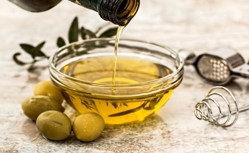 Растителни масла и мазнини за пържене