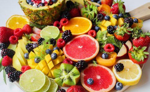 Плодови консерви