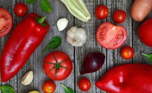Зеленчукови консерви